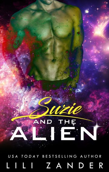 Suzie and the Alien