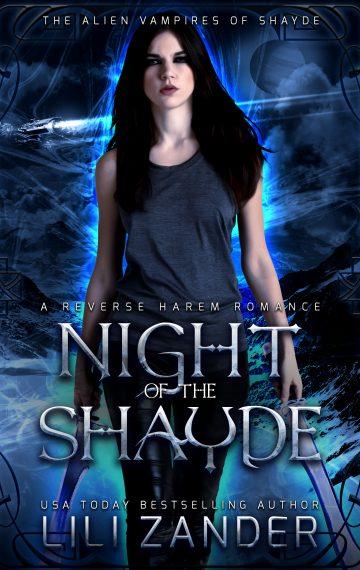 Night of the Shayde