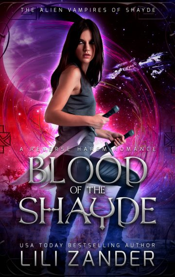 Blood of the Shayde