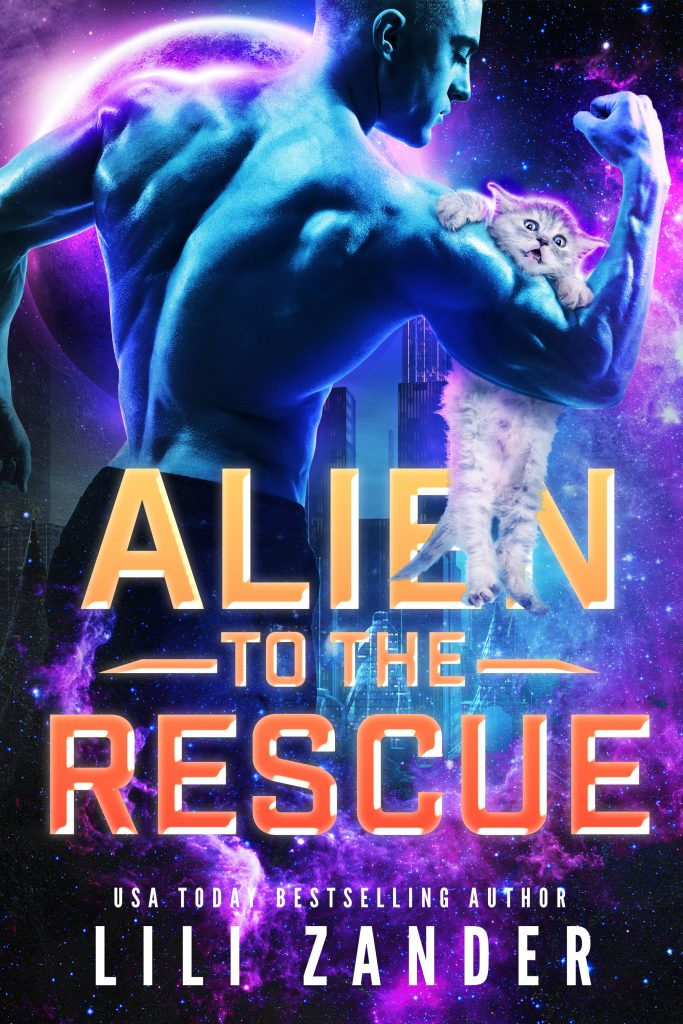 Alien to the Rescue