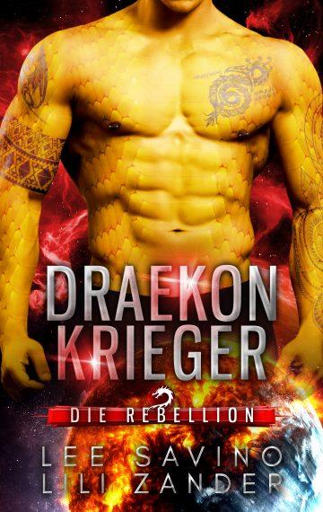 Draekon Krieger