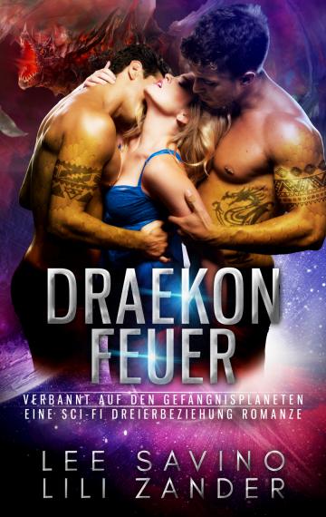 Draekon Feuer